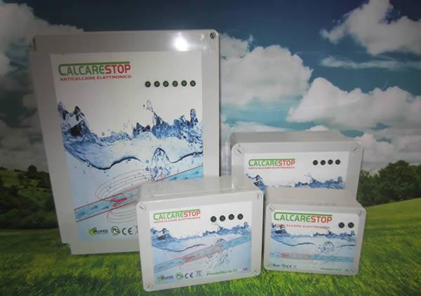 Anticalcare elettronico la soluzione definitiva contro il for Scaldabagno idraulico con pex